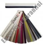 22*1 mm Çift Renk HG 3D Akrilik Bant