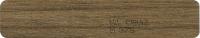 22*0.40 mm Starwood ahşap afrika ceviz pvc kenar bantları