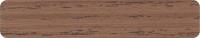 22*0.40 mm Starwood yerli ceviz kenar bantları
