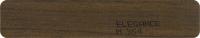 22*0.40 mm Yıldız Entegre Elegance Ceviz pvc kenar bandı