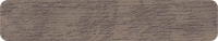 22*0.40 mm grey nebraska pvc kenar bant