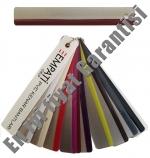 22*1 mm Çift Renk Akrilik Bant